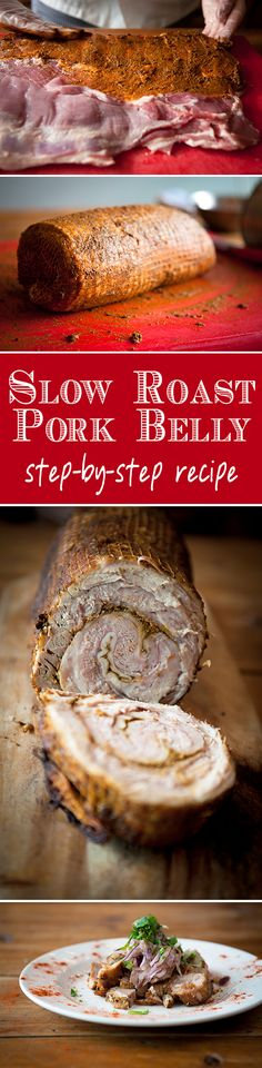 Learn how to cook pork belly the Greek way and what to do with the leftovers.