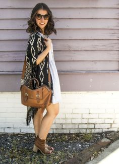 Channeling my inner music festival girl today, on the blog! :: http://styleandspices.co/2014/04/14/festival-girl/