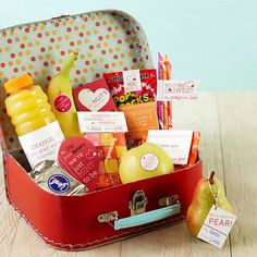 Ideas for Vday lunchbox packing