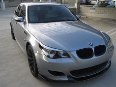 Cool BMW: 2006 BMW M5...  bmw Check more at http://24car.top/2017/2017/04/23/bmw-2006-bmw-m5-bmw/