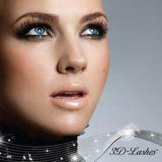 #3D_lashes