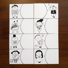 20 Message Card