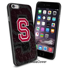 NCAA University sport Stanford Cardinal , Cool iPhone 6 Smartphone Case Cover Collector iPhone TPU Rubber Case Black [By NasaCover] NasaCover http://www.amazon.com/dp/B0140NCAT6/ref=cm_sw_r_pi_dp_H8B2vb171QER9