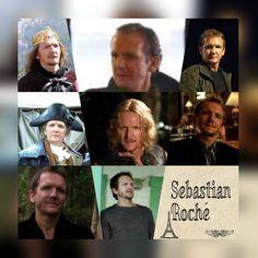 @realsebroche collage I did. #grimm #theoriginals #supernatural #earthsea