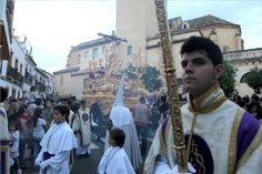 Misericordia. Parroquia de San Pedro.Semana Santa Cordoba.