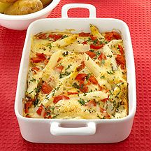 WeightWatchers.de: Weight Watcher Rezept Gratinierter Spargel