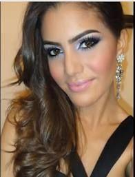 2013 prom makeup