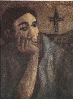 Mario Abreu 1947 Mario, Painting, Venezuela, Portraits, Historia, Artists, Painting Art, Paintings, Painted Canvas