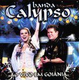 Banda Calypso ao Vivo Em Goiania [CD], 16992832
