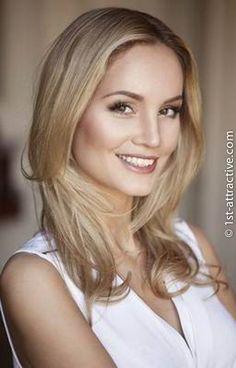 Belles femmes russes et ukrainiennes