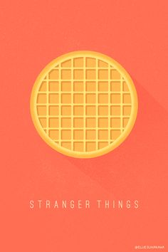 "We Loved ""Stranger Things"" So Much We Made Fan Art For It"