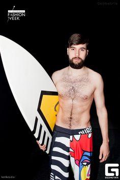 шорты для серфинга, кайтсерфинга