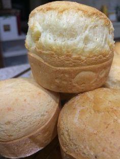 [브라질식전찰빵] 타피오카 전분을 공수하여 현지 레시피로! : 네이버 블로그