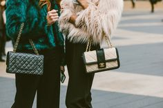 The Chicest, Kookiest, Most Look-at-Me Street Style Accessories from NYFW