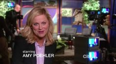 Funny Parallels Parks and Rec Opening in the Style of The Office