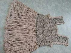 Crochet drees ^ö^  by Nicha *