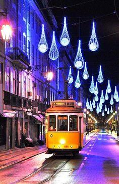 xmas in lisbon * - http://www.euroguides.eu/euroguides/portugal/portugal.html
