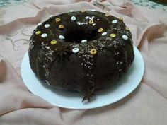 Doughnut, Cakes, Chocolate, Desserts, Food, Tailgate Desserts, Deserts, Cake Makers, Kuchen