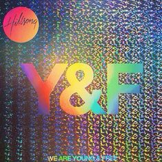 Hillsong Young and Free. Awesome! I have this on constant repeat since I bought it! Whether cleaning, driving or just wanna listen to worship & give God praise. I can't get enough of it!//Amen