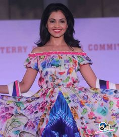 Shubhangi Atre Picture Gallery image # 332805 at Celebrities at Terry Fox Brunch containing well categorized pictures,photos,pics and images. Bollywood Party, Bridal Wedding Dresses, Indian Girls, Picture Photo, Divas, Brunch, Fox, Actresses, Artists