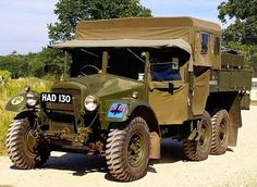 Morris CDSW Army Vehicles, Armored Vehicles, Military Gear, Military History, British Army, British Tanks, Kit Cars, Morris, Expedition Vehicle