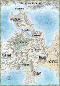 Verkami: Eirendor: El Albor de la Quinta Edad