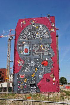 JACE.. . #streetart