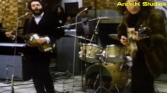 THE BEATLES - LIVE IN LONDON '69 (ROOFTOP CONCERT) [FULL]