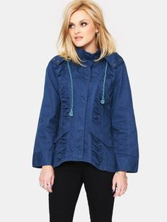 Fearne Cotton Ruched Parka Jacket, http://www.very.co.uk/fearne-cotton-ruched-parka-jacket/1195153815.prd