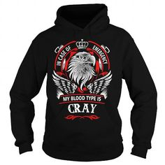CRAY, CRAYYear, CRAYBirthday, CRAYHoodie, CRAYName, CRAYHoodies #name #tshirts #CRAY #gift #ideas #Popular #Everything #Videos #Shop #Animals #pets #Architecture #Art #Cars #motorcycles #Celebrities #DIY #crafts #Design #Education #Entertainment #Food #drink #Gardening #Geek #Hair #beauty #Health #fitness #History #Holidays #events #Home decor #Humor #Illustrations #posters #Kids #parenting #Men #Outdoors #Photography #Products #Quotes #Science #nature #Sports #Tattoos #Technology #Travel…