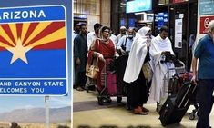 Arizona Finds Simple Way To Get Entitled Muslim Refugees To Leave In Droves