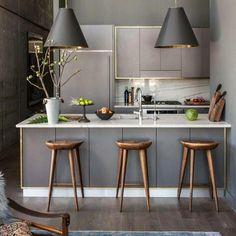 Cozinhas modernas e funcionais. Escolha a sua!