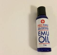 Emu Oil Uses and Benefits