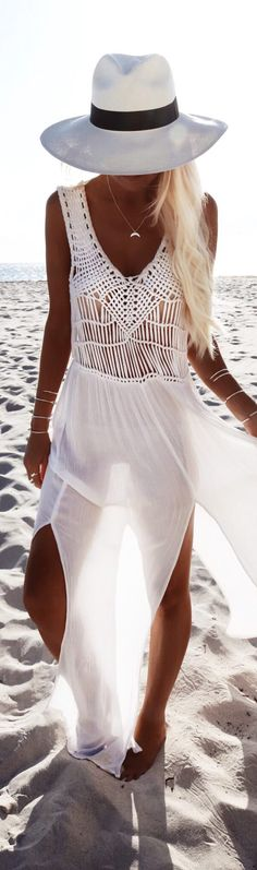 Boho chic dress #weloveboho#boho#bohemian#gypsy#freespirit#fashion#moda