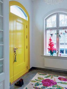 Sidsel Zachariassen en af Danmarks bedste boligstylister. Hun har en ...