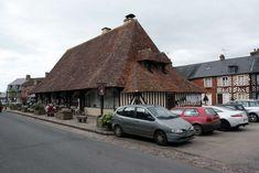 Beuvron-en-Auge: Normandische gezelligheid ** | Dorpen in Frankrijk Normandie, Eyes
