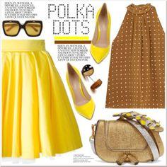 So Dotty: Polka Dots