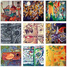 Painting, Instagram, Art, Pintura, Art Background, Painting Art, Kunst, Paintings, Performing Arts