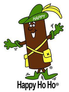 Happy Ho Ho