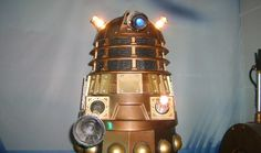 Dr. Who Museum in Cardiff should be opening again sometime in 2012?