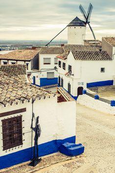 Castilla la mancha TRAVELINGCOLORS