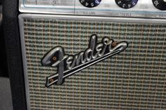 fender amp name plate - Google Search Marshall Speaker, Plate, Names, Google Search, Vintage, Dishes, Plates, Vintage Comics, Dish