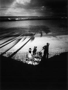 THEARTISTANDHISMODEL    » Daido Moriyama