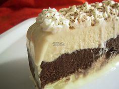Ice Cream Desserts, Parfait, Caramel, Cheesecake, Sorbet, Pudding, Cooking, Food, Drink
