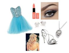 """Prom"" by ingridnr1 on Polyvore"