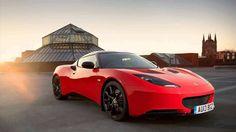 Lotus Evora Sport Racer Hits the Road Maserati, Bugatti, Lamborghini, Ferrari, Lotus Auto, Lotus Car, Audi, Bmw, Rolls Royce