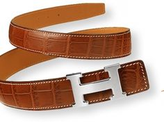 Belt I like :-) ohhh My first name initial!