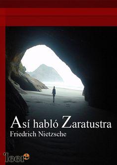 Así habló Zaratustra de Friedrich Nietzsche en pdf (Obra de dominio público –…
