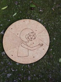 Wood #2 - Renata Miwa