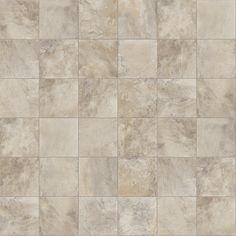 Congoleum Rendezvous 12 Ft W Water S Edge Tile Low Gloss Finish Sheet Vinyl Bathroom Flooringvinyl